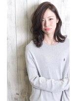 セシル 高津店(SECIL)【シェアブラウン】で外国人風体験♪