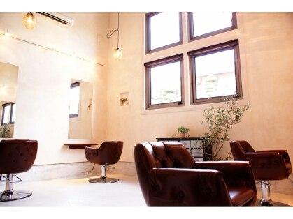 イデー ヘアサロン(idee Hair Salon)の写真