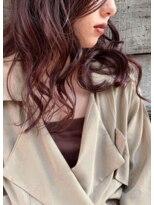 ヘアーメイクチック(HAIR MAKE CHiC)今季流行りの秋、冬カラー
