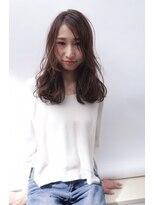 シック 桶川東口店(CHIC)☆Aラインセミロング☆