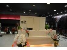 ソウホウニューヨーク 高砂店(SOHO newyork)の雰囲気(ハイセンスなデザインを嬉しい価格で叶えてくれるSOHO newyork)