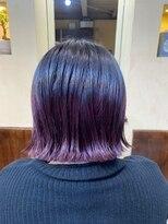 ジェイポイント ヘア クリニカ(J:POINT Hair CLINICA)バレイヤージュ