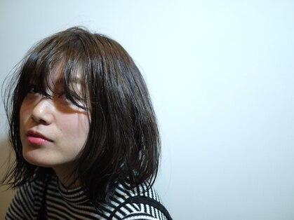 パズーヘアー(PAZZU hair)