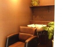 リズ(RIZ)の雰囲気(○●シャンプーブースは、なんと個室!!●○)
