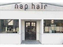 ナップヘアー 春日部店(nap hair)
