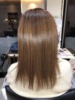 クアトロ 小山店(QUATRO)美髮チャージサイエンスアクア