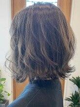 スコヘアー(suco hair)