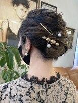 コレットヘア(Colette hair)◎ふんわりセット◎