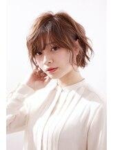 セピアージュ アン(hair beauty clinic salon Sepiage un)岩崎ショート [志木/志木駅南口]