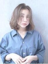 シンヤヘアーズ(SHINYA HAIRS)ガーリーボブ