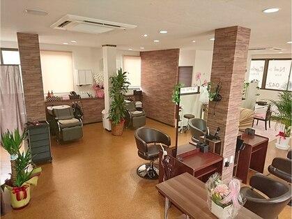 クレオメ ヘア サロン(Kureome Hair.salon)の写真
