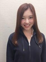 ハウズコレクション イオンタウン店(hu's collection)☆ロマンティックガーリーヘア☆