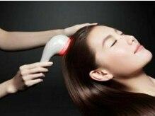 ヘイ ヘアカラープラストリートメントラボ(HEJ Hair Color + Treatment rab)の雰囲気(カラー後の頭皮ケアは必ず。この先の頭皮の為に。)