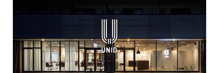 ユニッド(UNID)のサロンヘッダー