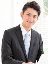 男性専門の個室型美容室 グランデ クラス(GRANDE CLASS)できる大人カットによるスーツ専用2ブロック