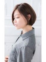 ガーデントウキョウ(GARDEN Tokyo)【GARDEN KOMAKI】大人気大人可愛い小顔ショートボブ