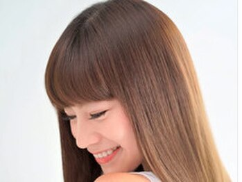ノアパルフェ 銀座(noah parfait)の写真/【noah parfait銀座】傷んだ髪を修復☆あなた史上最高の髪に思わずうっとり。毎日のヘアケアが楽しくなる☆