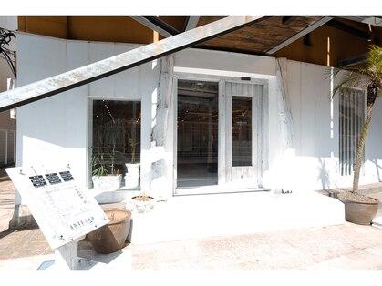 アンテナ デザインプラス 目白店(ANTEnNA design+)の写真