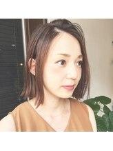 ファム ヘアーデザイン(fam hair design)ビフォーアフターシリーズ1