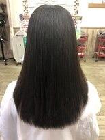 美容室 シャンティ SHANTYストレスフリーな艶髪ストレート