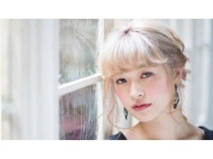 ヘアメイク パッセージ 千歳船橋店(hair make passage)の写真