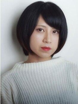 ローグヘアー 板橋AEON店(Rogue HAIR)の写真/【カット¥4250】どんなスタイルもお任せ!その方の骨格/クセ/髪質を熟知したヘアデザインをプロデュ―ス☆