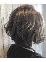 グットゥ ヘアアンドスペース(goutte hair&space)