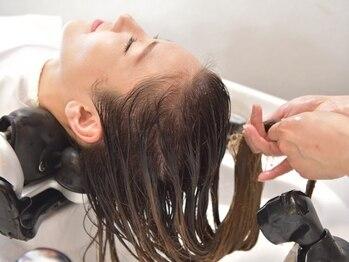 """ツリープロデュースドバイアメリー(Tree produced by Amery)の写真/髪の回復率140%といわれる話題の""""TOKIOインカラミトリートメント""""導入店☆*""""自分史上1""""の髪質へ♪"""
