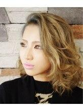 ヘアーリメイク マイ(hair remake Mai)GlossyRich