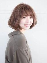アーティクル(Article)【Article二子玉川】大人ふんわりボブ
