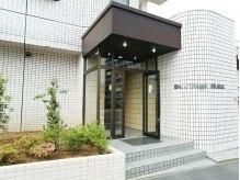 ヘアサロン 美髪(mikami)の雰囲気(【西葛西駅】から徒歩9分♪珍しいマンション型隠れ家サロン!)
