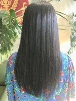 マハナ(Mahana by hair)*髪質改善トリートメント*