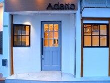 アダット(Adatto)