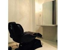 ルレーヴ ユイット(Le reve huit)の雰囲気(冬は温まる椅子もございます♪【草薙】)