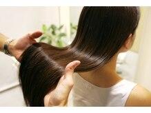 TOKIOトリートメント☆飾らなくても、目をひく潤い感。プレミアムな美しい髪の毛へ。