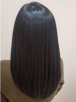 ディアフレンズ モフモフ(Dear Friends)の写真/サイエンスアクア【美髪】導入サロン!!トリートメントでも縮毛でもない!水の力で髪のダメージを抑える◇