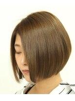 ディーバ ヘアーデザイン(Diva Hair Design)ふんわりボブ