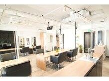 モッズ ヘア 上大岡店(mod's hair)の雰囲気(店内はとても落ち着いた空間で、ゆっくりお過ごし頂けます。)