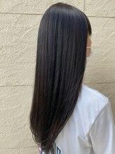 ヘアーシー(HAIR C,)☆美髪ストレート