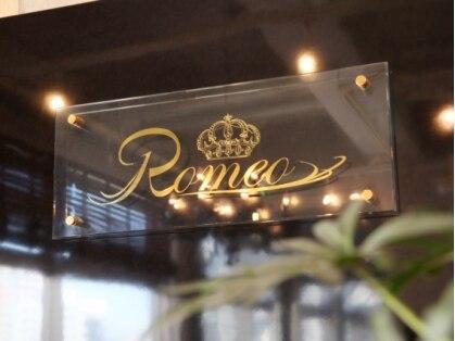 ヘアーロメオ(Hair Romeo)の写真