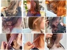 ヘアーリビング リコ 池袋西口店(hair living Liko)