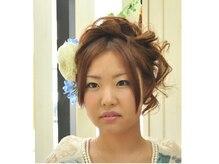 アピカル(APICAL)の雰囲気(    洋装ヘアセット ¥4,320)