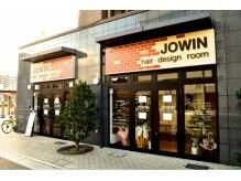 ジョウイン(JOWIN)の雰囲気(二つの入り口があります!右側からお入り下さい☆)