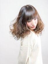 ヘアードレッシングサロン ウィル(Hair Dressing salon WILL)~A cold winter day, it's warm.~