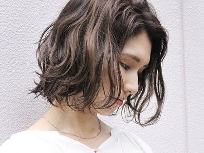 リサヘアーデザイン(RISA HAIR DESIGN)の写真