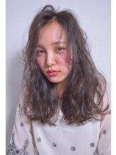 イマジン(IMAGINE)【IMAGINE】モノトーングレーカラーレイヤー