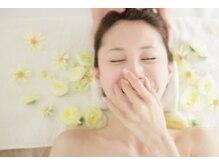 ハーブ美容室の雰囲気(カラー剤は厳選オーガニック素材のものを使用。強髪スパも人気!)
