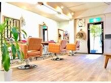 hair lounge Capiire by SATOL OYAMA (ヘアーラウンジ カピーレ)