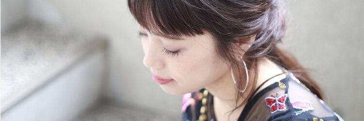 ニコアヘアデザイン(Nicoa hair design)のサロンヘッダー