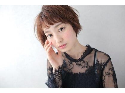 ヘアースペース ハーティエスト 北神戸店(HAIR SPACE HEARtiEST)の写真